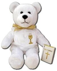 Communion Bear