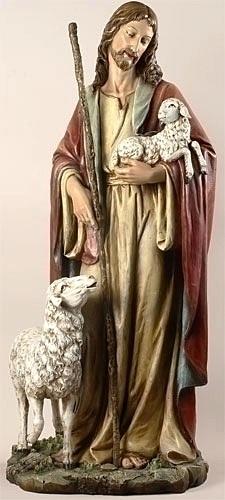 36'' Good Shepherd