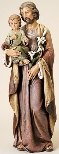 37'' St. Joseph
