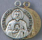 St. Jude Medal