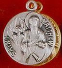 St. Matthew Medal