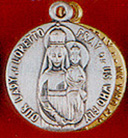 Our Lady Of Loretto Medal