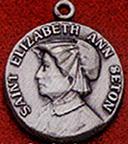 St. Elizabeth Ann Seton Medal