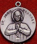 St. John Vianney Medal