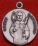 St. Roque Medal
