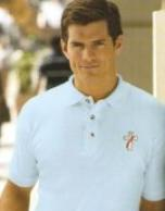Deacon Polo Shirt