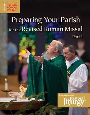 Revised Roman Missal, Part I