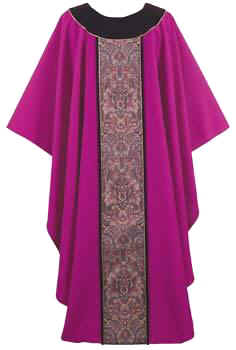 Theological Threads Vestment