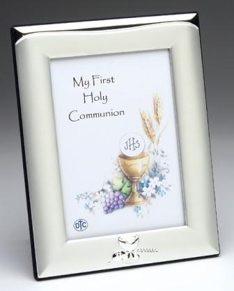 First Communion Frame