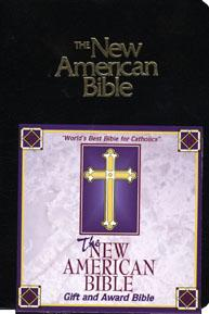 New American Bibles
