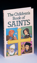 The Children''s Book of Saints