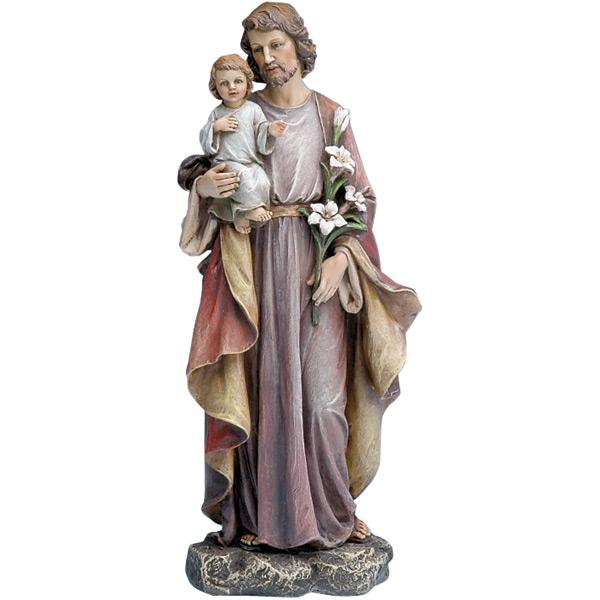 10'' St. Joseph