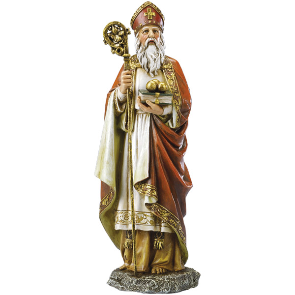 10.5'' St. Nicholas