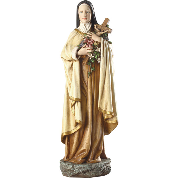 10'' St. Therese