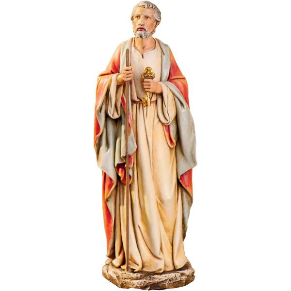 10.5'' St. Peter