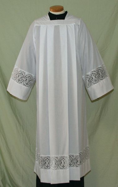 Vermont Church Supply Vestments Alb
