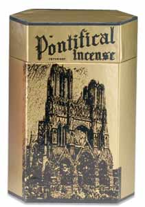 Incense - Pontifical