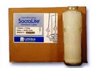 8 Day SacraLite