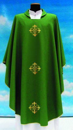 Solivari Chasuble