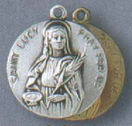 St. Lucy Medal