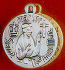 St. Thomas More Medal