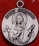 St. Dorothy Medal