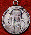 St. Louise Medal