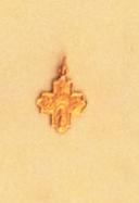Four Way Scapular Medal