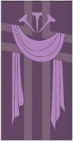 Small Inside Lent Banner