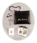 Deluxe Rosary Kit