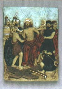 Stations of the Cross Set of 14