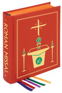 ROMAN MISSAL, THIRD EDITION (Chapel Clothbound Edition)