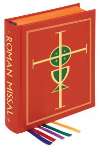 ROMAN MISSAL, THIRD EDITION (Altar Clothbound Edition)