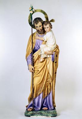 63'' St. Joseph