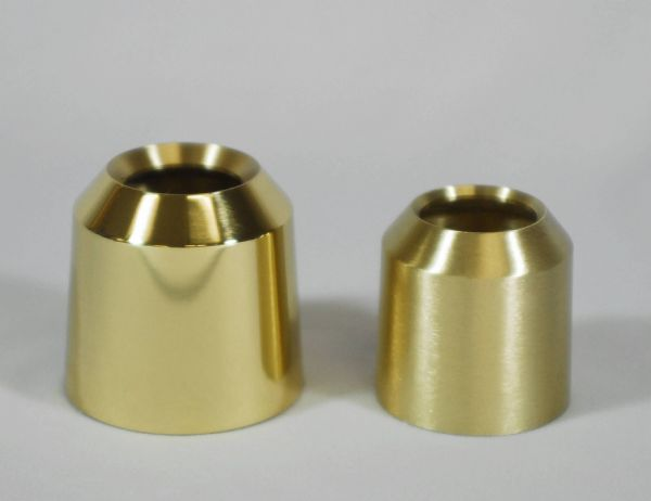 Solid Brass Follower