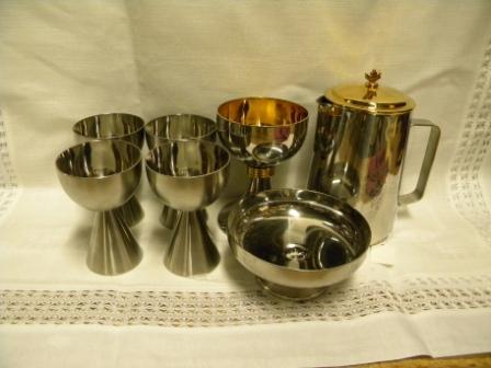 Communion set