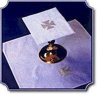 Maltese Cross -Style - Set