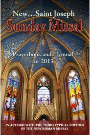 2014 Sunday Missal USA edition