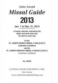 Missal Guide