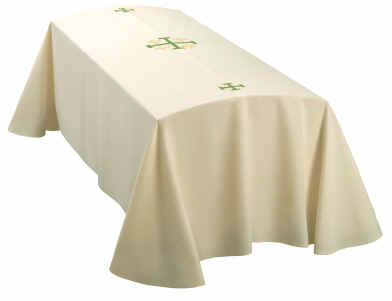 Theological Threads Funeral Pall