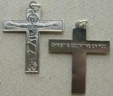 Crusillo Cross