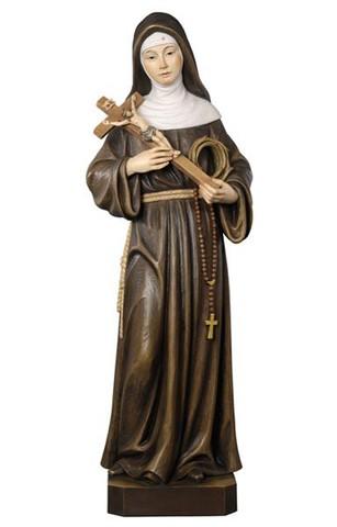 13'' Saint Rita of Cascia