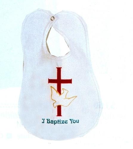 Baptismal Garments