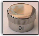 Single Steel Oil Stock with ring