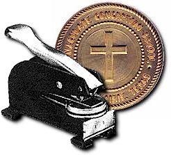 Church Seal Press