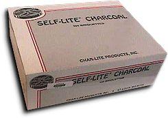 Self-Lite Charcoal